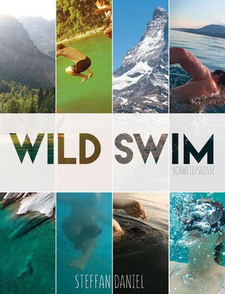Wild Swim Schweiz/Suisse/Switzerland