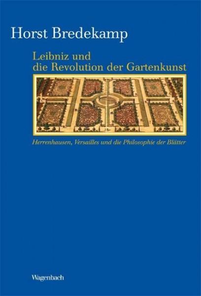 Leibniz und die Revolution der Gartenkunst