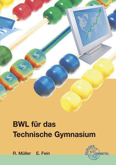 BWL für das Technische Gymnasium