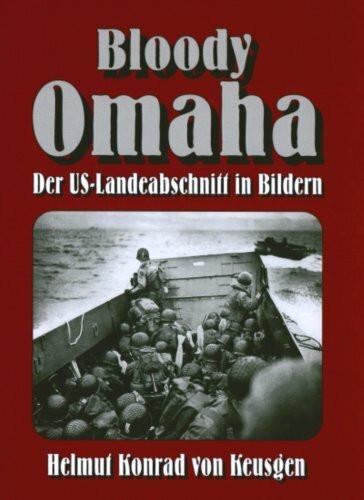 Bloody Omaha