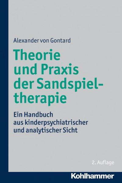 Theorie und Praxis der Sandspieltherapie