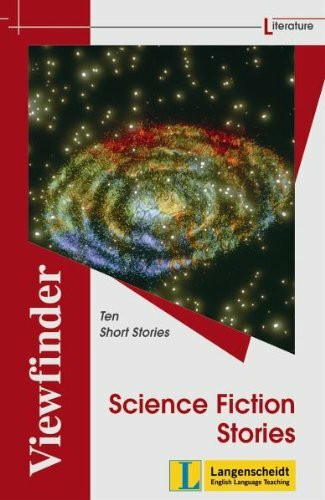 Viewfinder. Science Fiction Stories