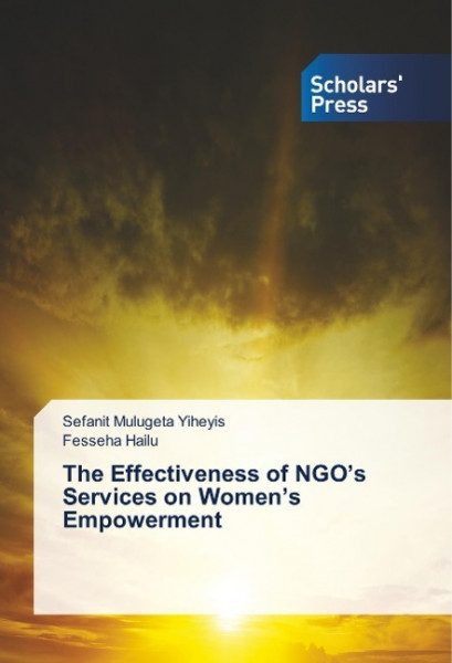 The Effectiveness of NGO's Services on Women's Empowerment