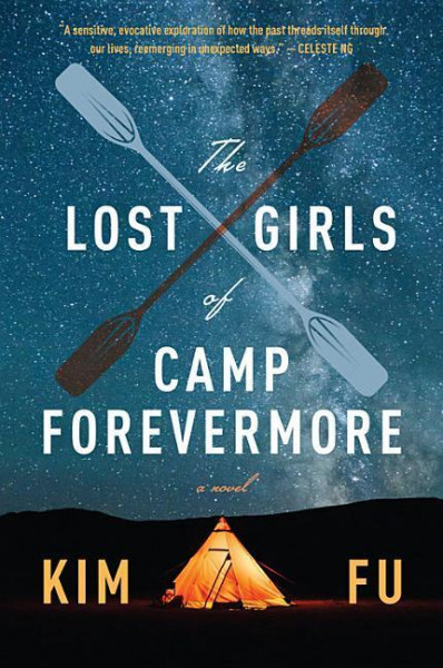 The Lost Girls of Camp Forevermore