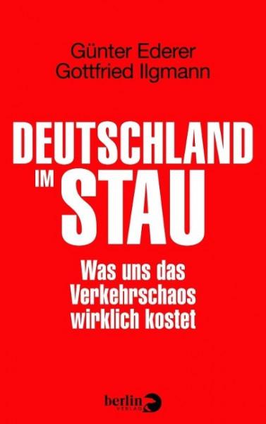 Deutschland im Stau