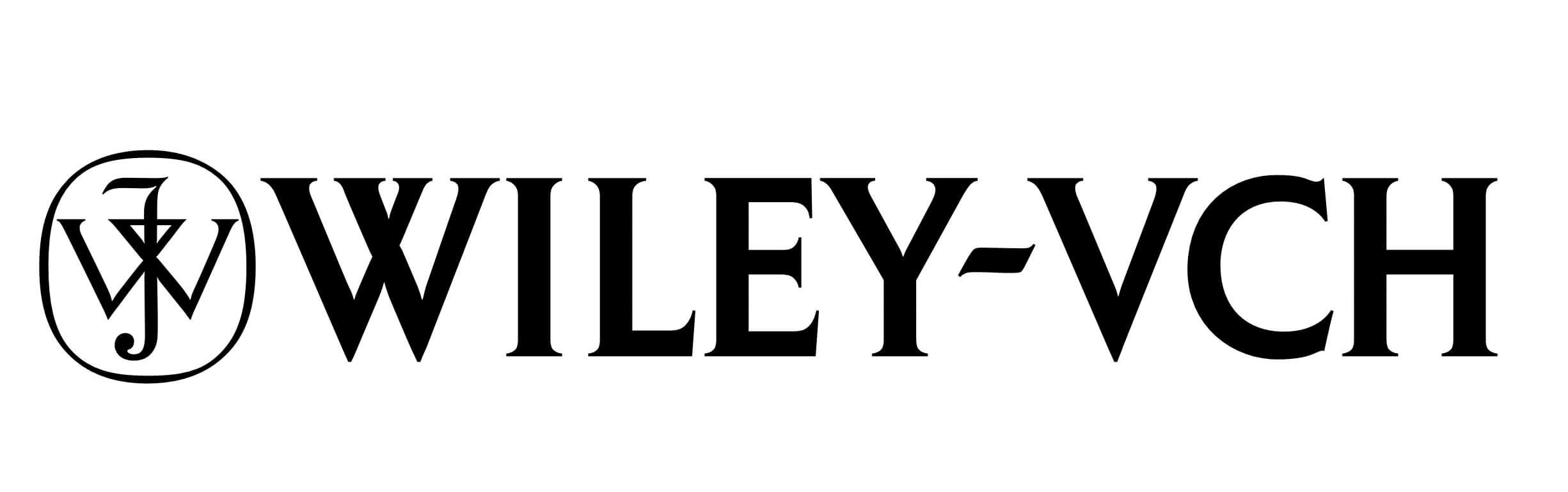 Wiley VCH Verlag GmbH