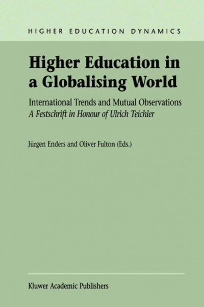Higher Education in a Globalising World