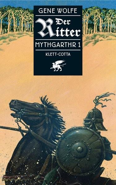 Mythgarthr Bd 1: Der Ritter