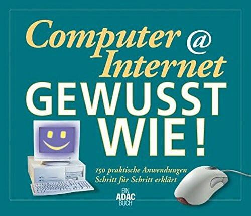 Computer und Internet Gewusst wie!