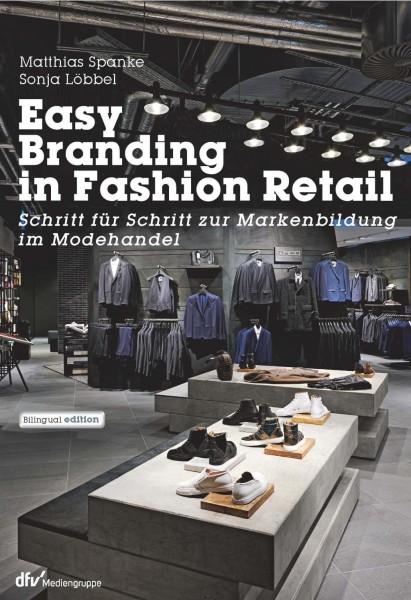 Easy Branding in Fashion Retail