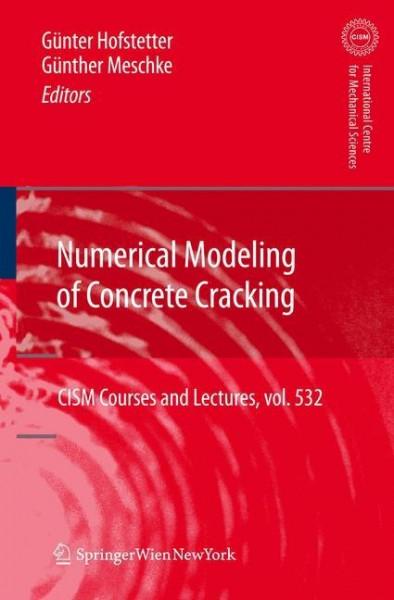 Numerical Modeling of Concrete Cracking