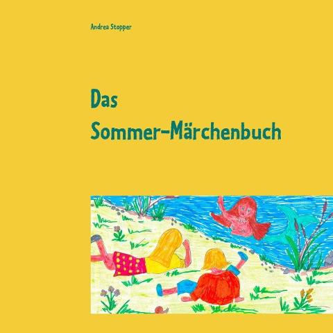 Das Sommer-Märchenbuch