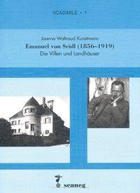 Emanuel von Seidl (1856-1919)