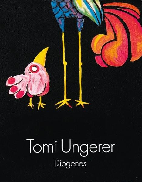 Tomi Ungerer: Eine Retrospektive (Kunst)