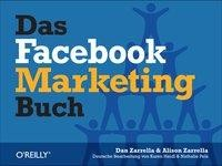 Das Facebook Marketing-Buch
