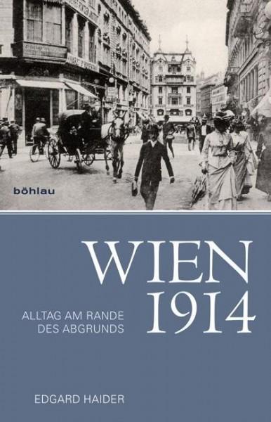 Wien 1914