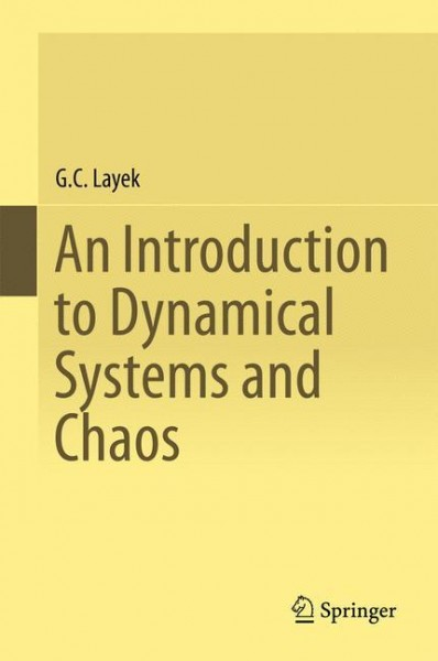 An Introduction to Dynamical Systems and Chaos