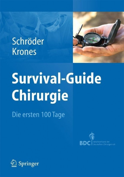 Survival-Guide Chirurgie