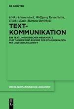 Textkommunikation
