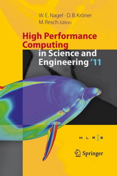 High Performance Computing in Science and Engineering ' 10