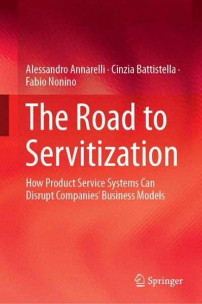 The Road to Servitization