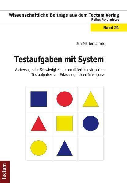 Testaufgaben mit System