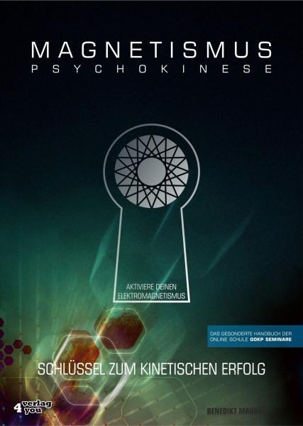 MAGNETISMUS PSYCHOKINESE