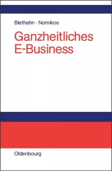 Ganzheitliches E-Business