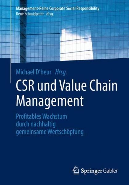 CSR und Value Chain Management