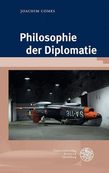 Philosophie der Diplomatie