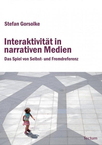 Interaktivität in narrativen Medien