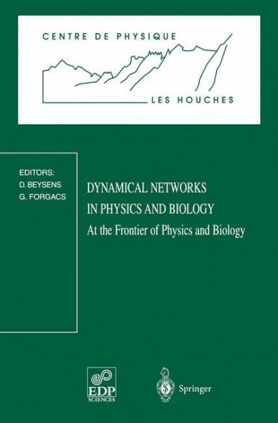 Dynamical Networks in Physics and Biology
