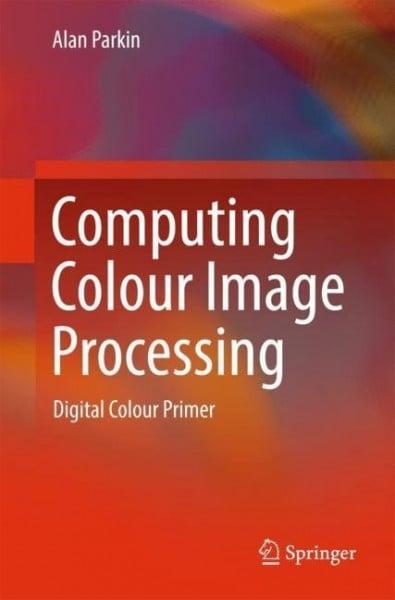 Computing Colour Image Processing