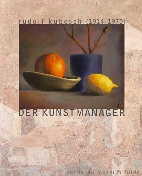 Rudolf Kubesch (1914-1970)