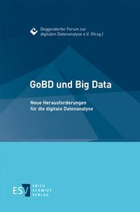 GoBD und Big Data