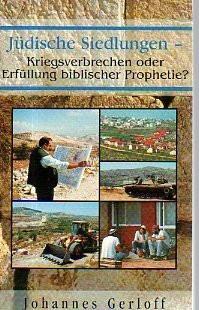 Jüdische Siedlungen