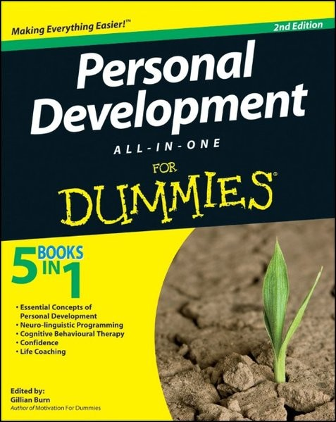 Personal Development All-in-One (For Dummies Series)