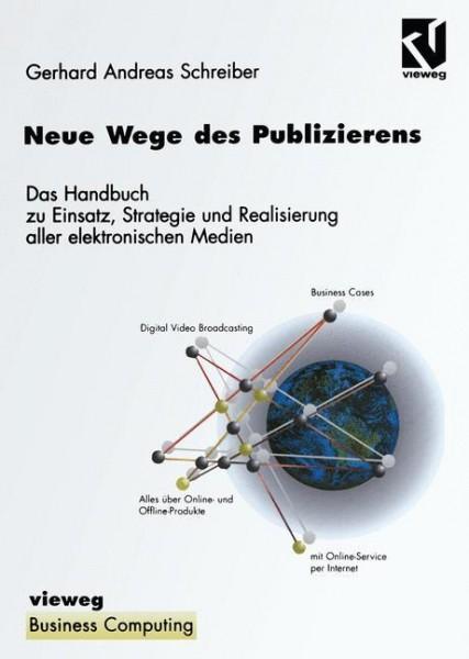 Neue Wege des Publizierens