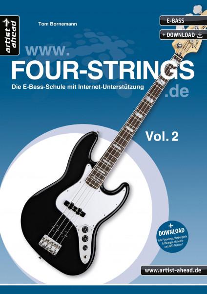 Four Strings Vol. 2