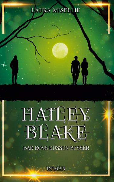 Hailey Blake