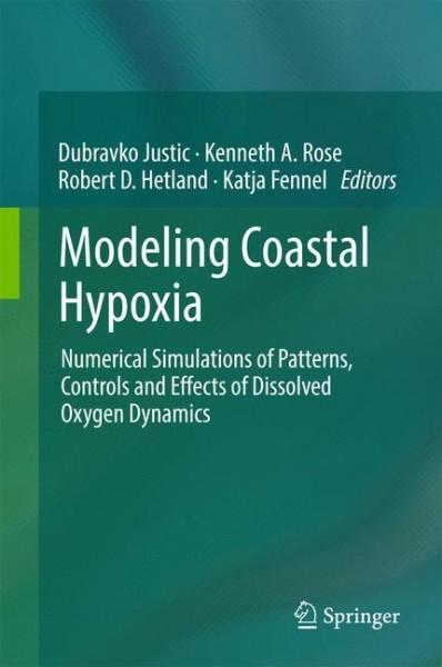Modeling Coastal Hypoxia