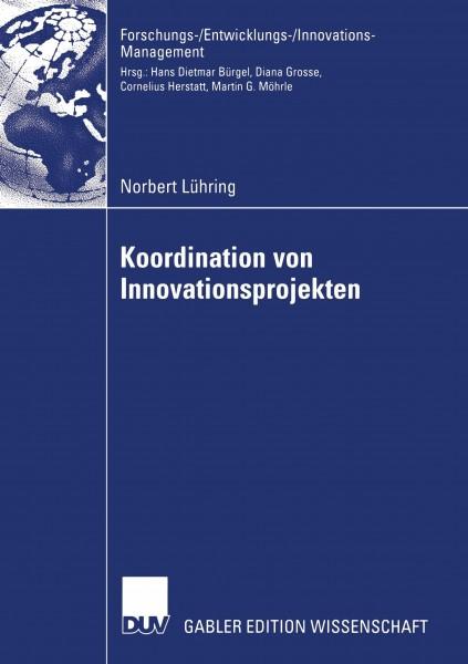 Koordination von Innovationsprojekten