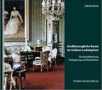 Großherzogliche Kunst im Schloss Ludwigslust