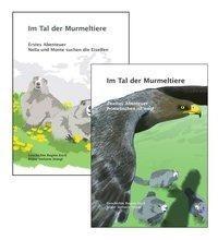 Im Tal der Murmeltiere Band I und II