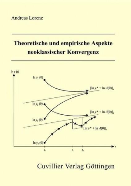 Theoretische und empirische Aspekte neoklassischer Konvergenz
