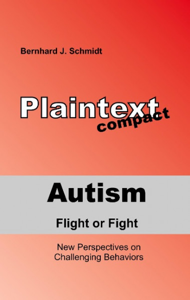 Autism - Flight or Fight