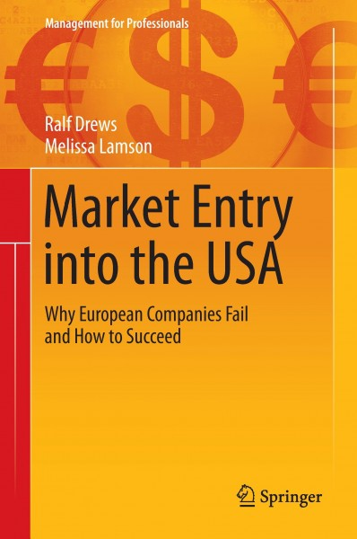 Market Entry into the USA