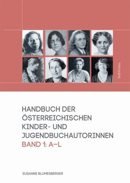 Handbuch der österreichischen Kinder- und Jugendbuchautorinnen