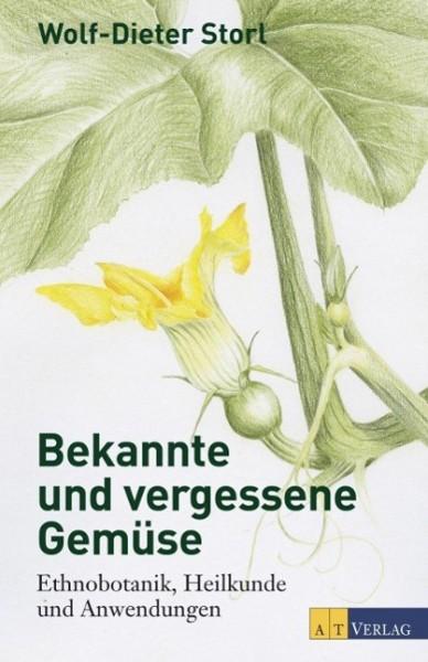 Bekannte und vergessene Gemüse NA