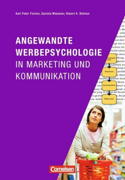 Angewandte Werbepsychologie in Marketing und Kommunikation